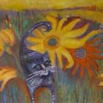 Colmar cat II