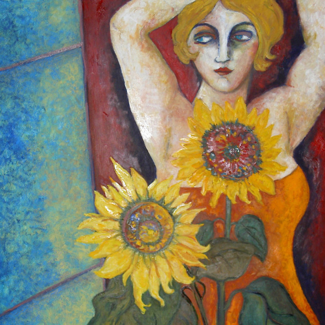 Hommage à Dorothy  Parker