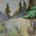 La Chartreuse : aux abords de la forêt
