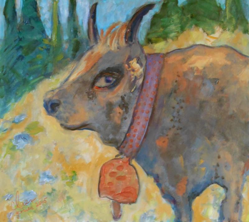 La Chartreuse : la Savoyarde