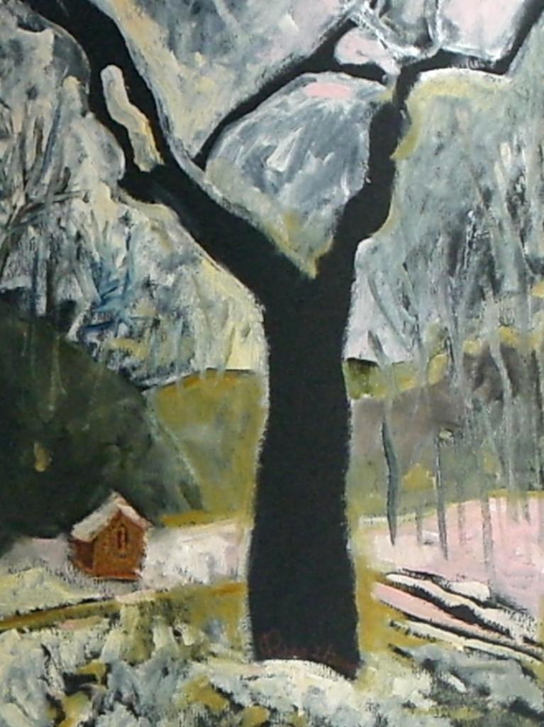 L'arbre de Clarence