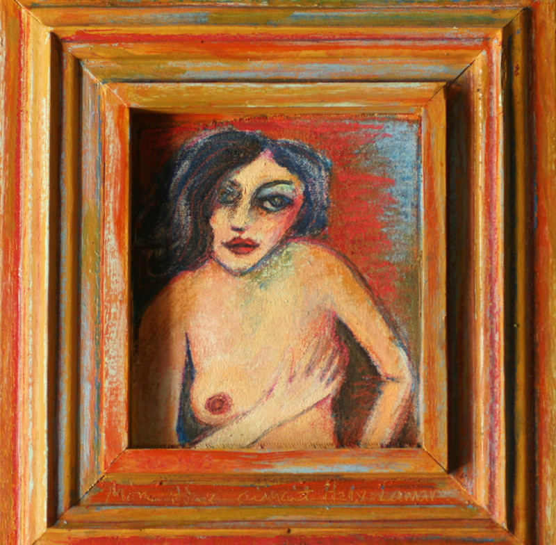 Mon père aimait Hedy  Lamarr